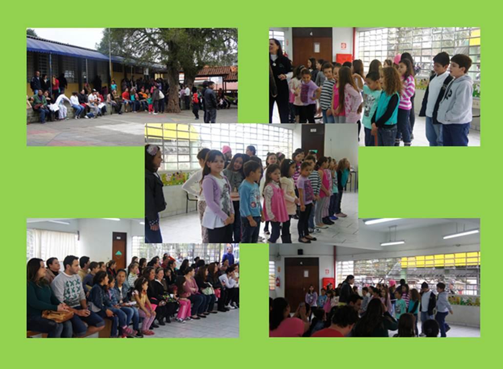 Sábado Letivo e Festa do Dia da Criança