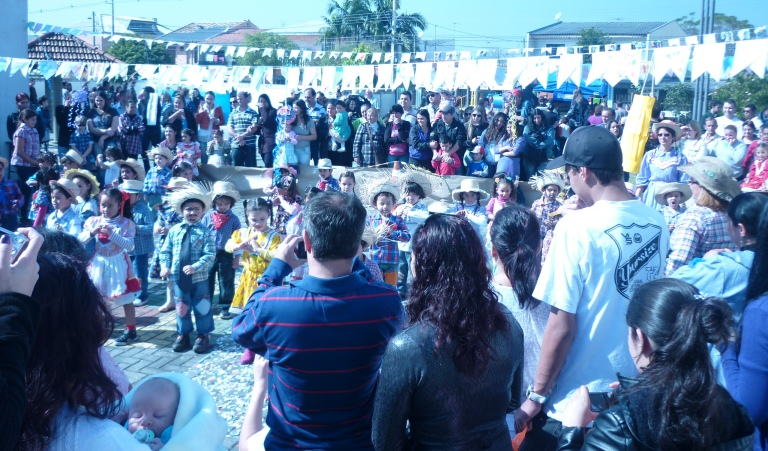 Festa do Campo