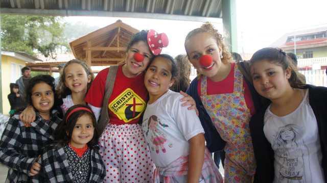 Sábado Letivo e Comemoração do Dia da Criança