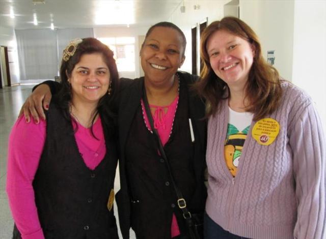 Feliz dia pras professoras mais lindas do Brasil!!!!