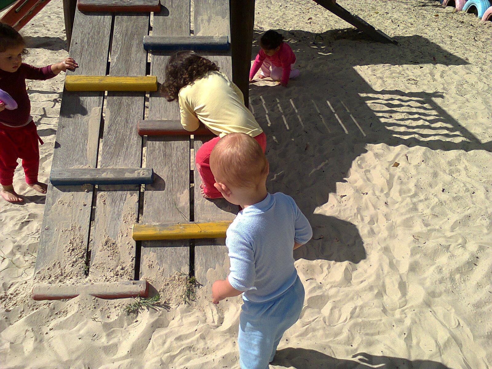 foto da areia