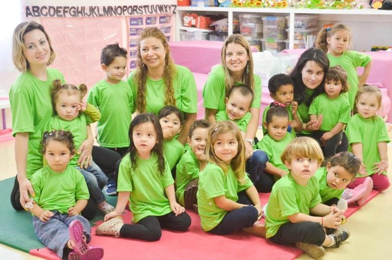 No dia 21 de setembro de 2013 foi realizada a Festa da Primavera, agradecemos a presença de todos os pais neste dia importante para as crianças.