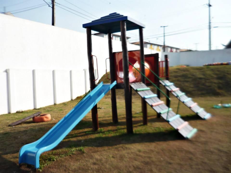 Integração com as famílias do CMEI Miguel Arraes