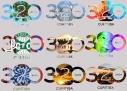 Aniversário de 320 anos de Curitiba
