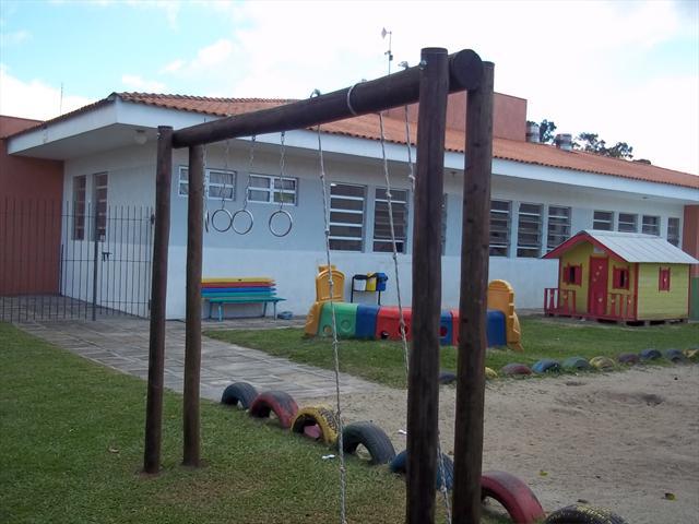 FOTOS EXTERNA CMEI VILA LEÃO
