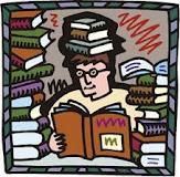 Foco do trabalho: leitura.