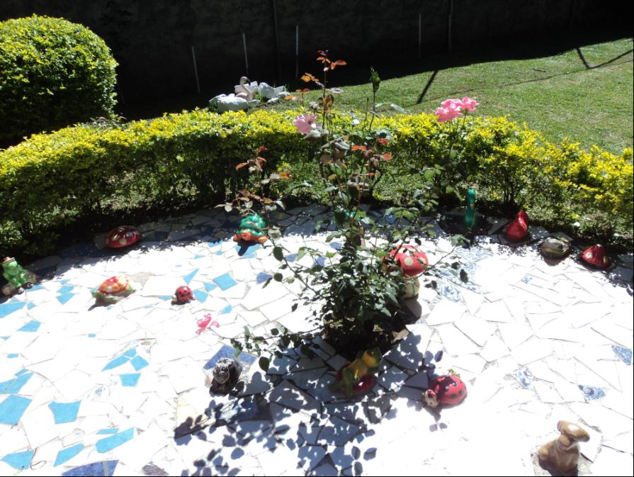 Vila Sandra/Plantas do CMEI5