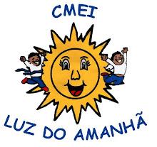 Este é o logotipo do nosso CMEI.