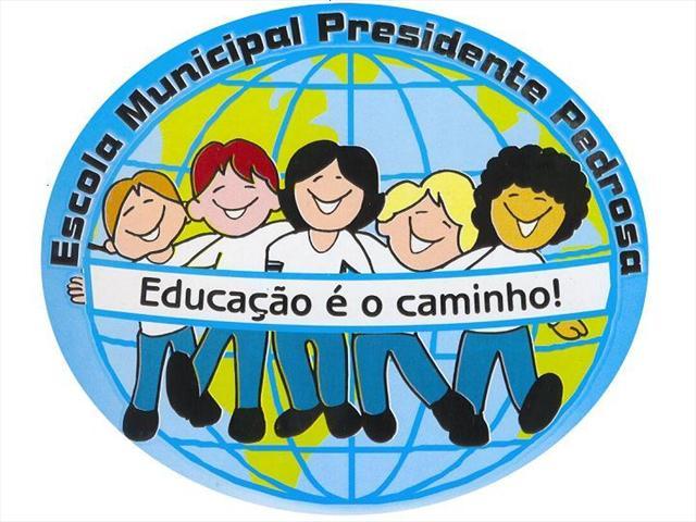 Nova Página da E.M. Presidente Pedrosa