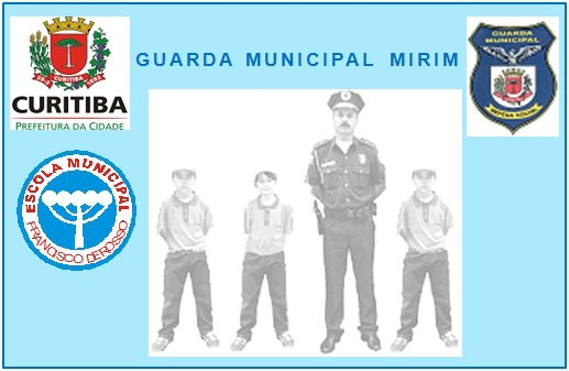 Guarda Mirim E.M. Francisco Derosso
