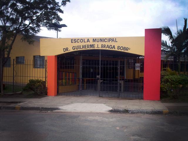 Fotos da Escola