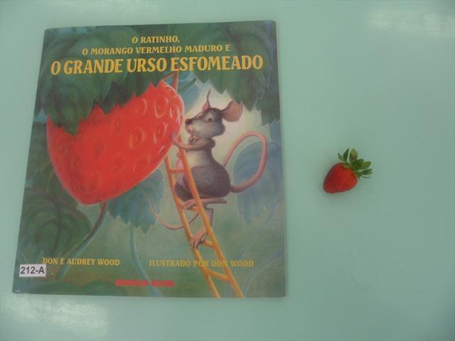 Livro do MOrango