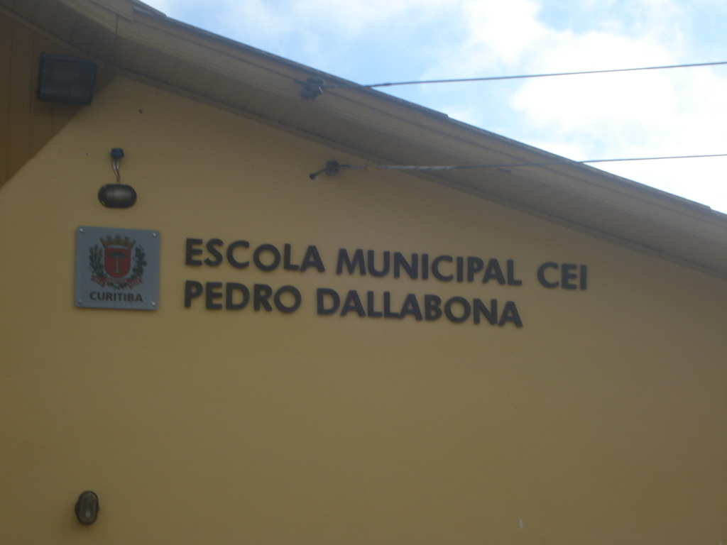 **CEI PEDRO DALLABONA**
