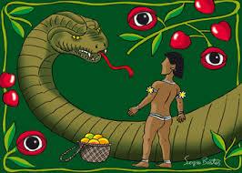 Lenda do Guaraná.