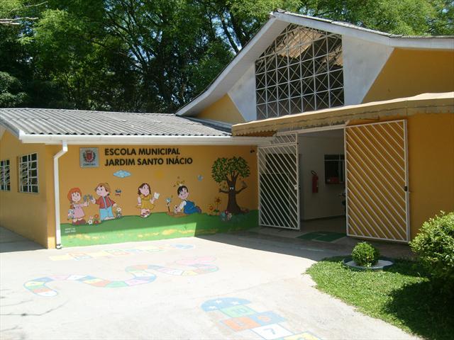 Escola Municipal Jardim Santo Inácio