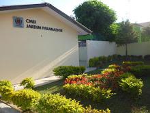 Este é o CMEI Jardim Paranaense