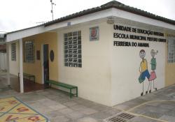 UEI- Unidade de Educação Integral