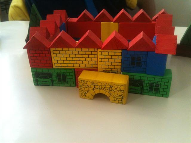 Trabalho de Arquitetura 5º Anos