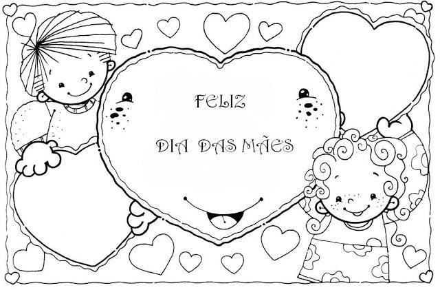 Comemoração Dia das Mães