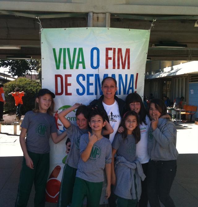 PRIMEIRA ETAPA DO DESAFIO XEQUE-MATE - 2013