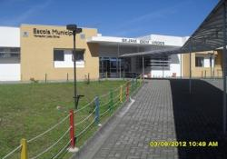 Fotos da Escola M. V. João Stival