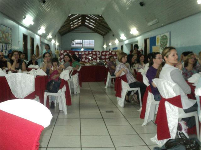 Dia dos professores 2012