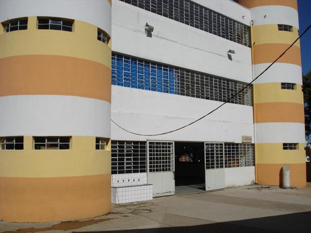 Centro de Educação Integral