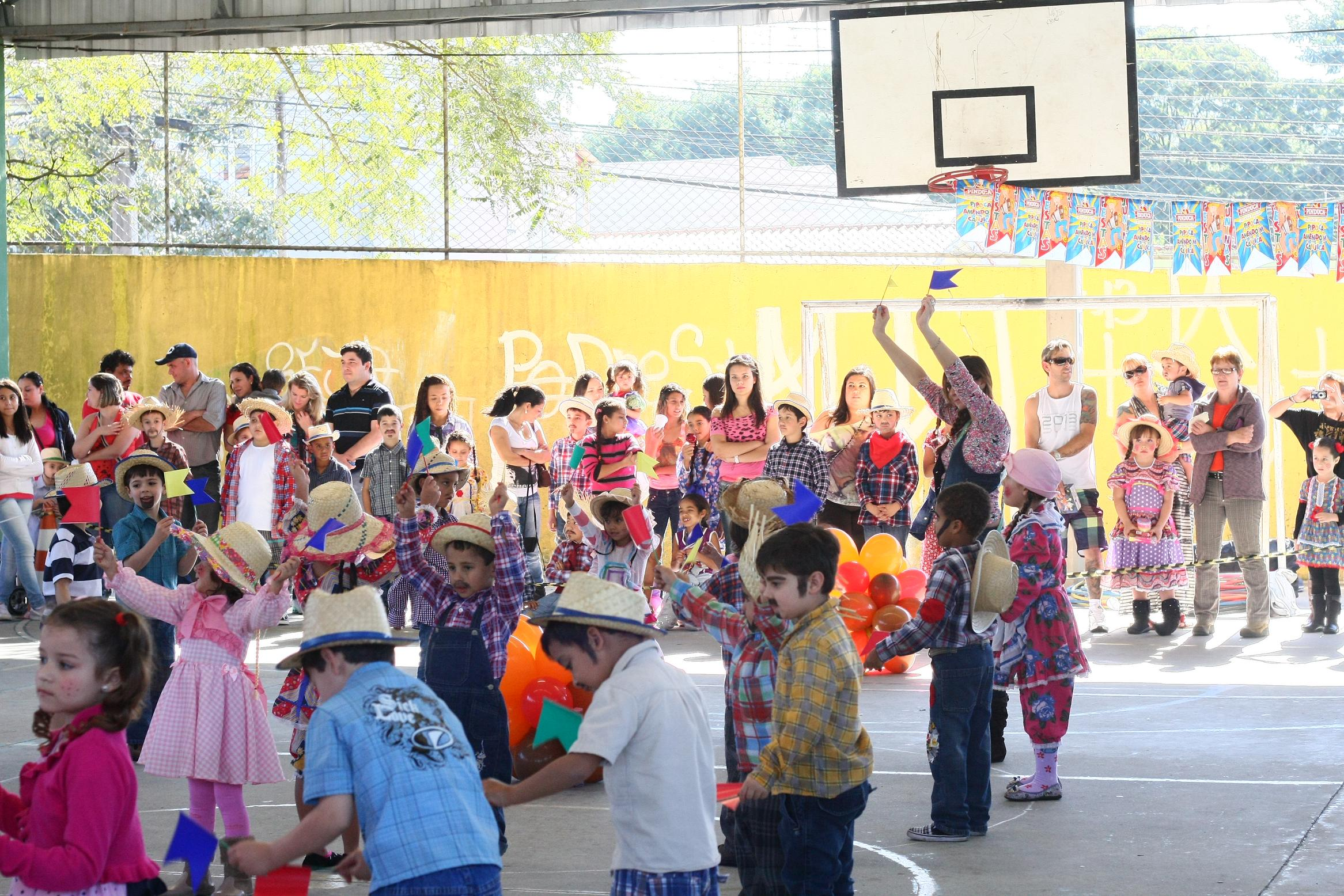 Dança Prés