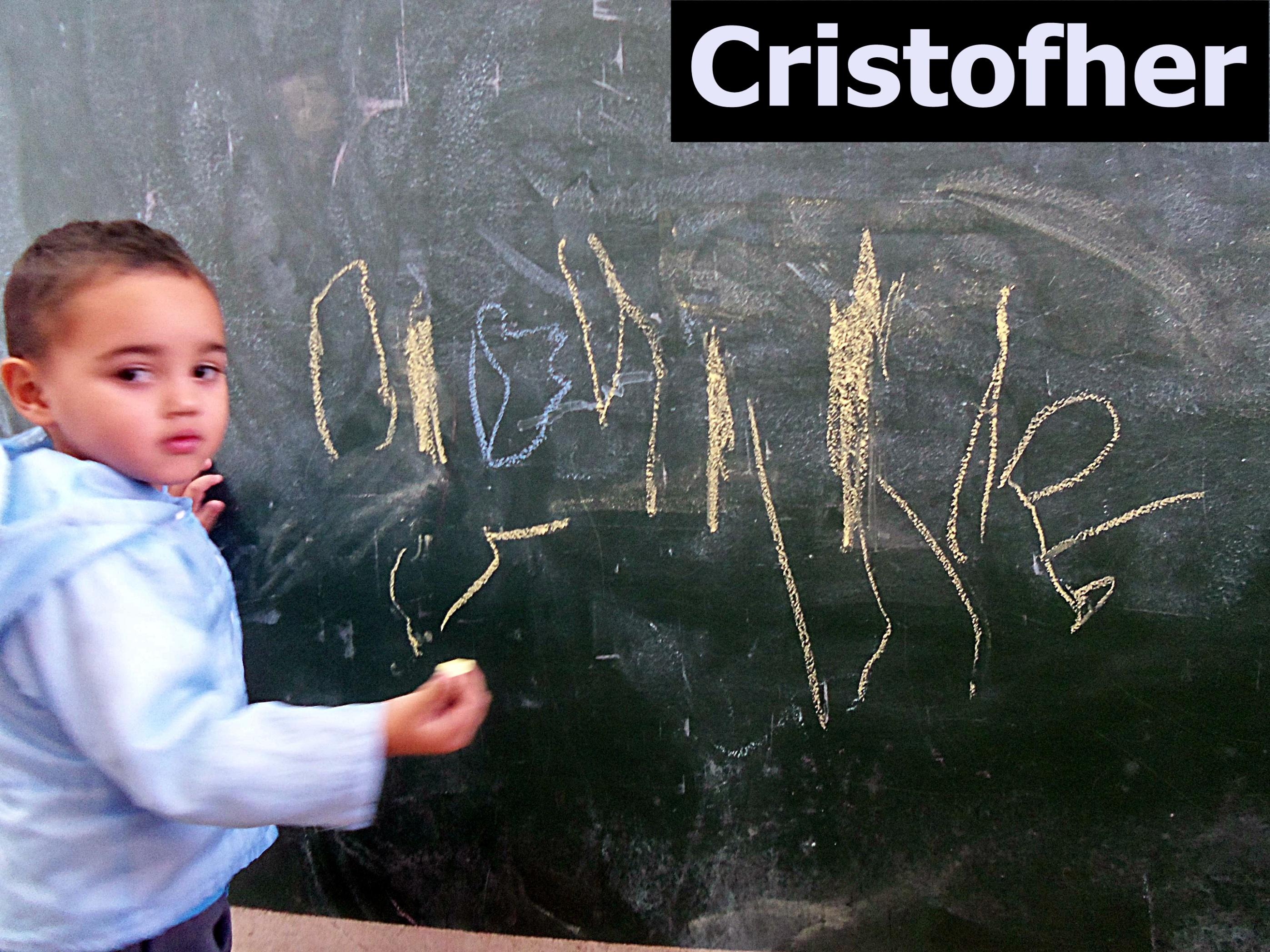 Cristofher