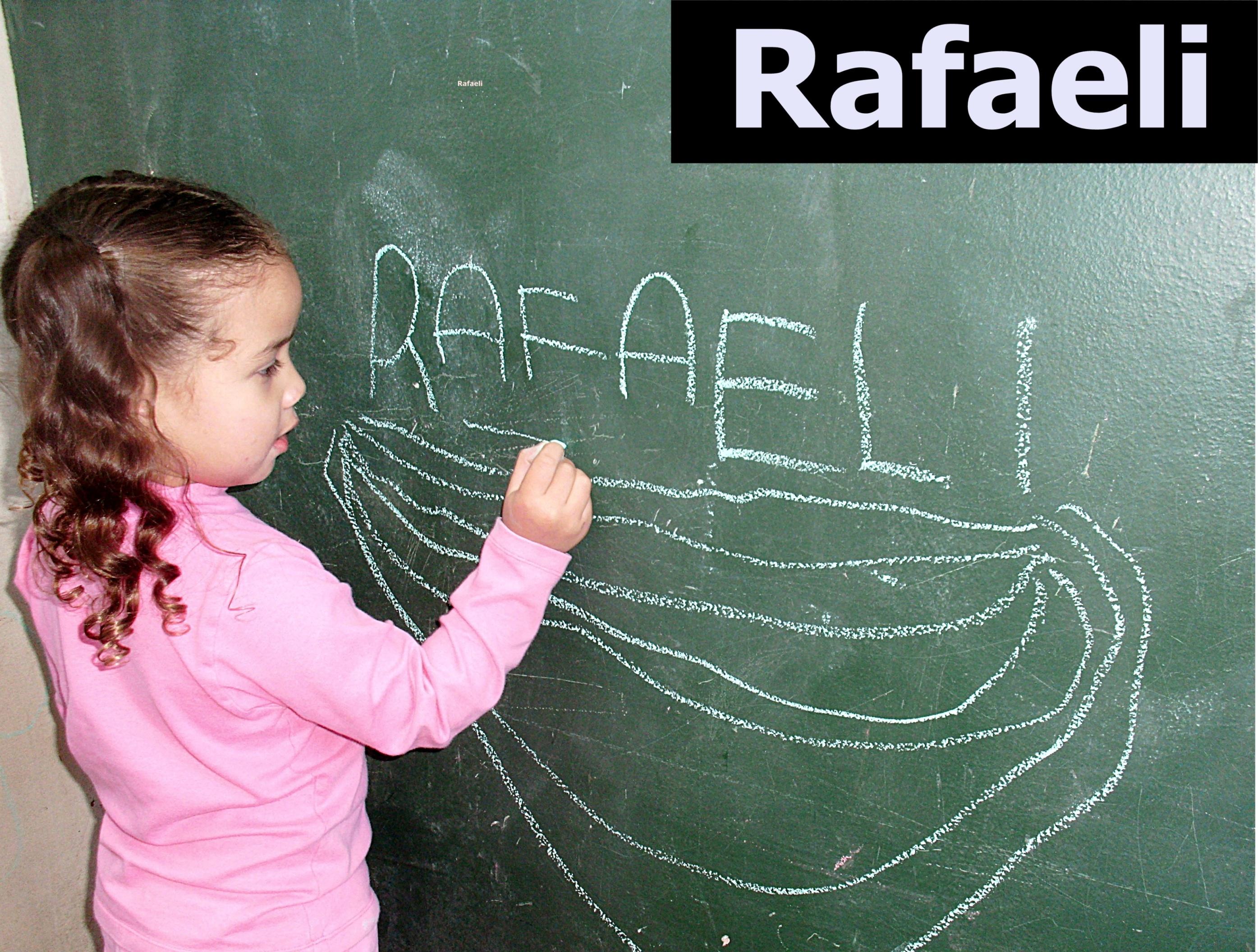 Rafaeli