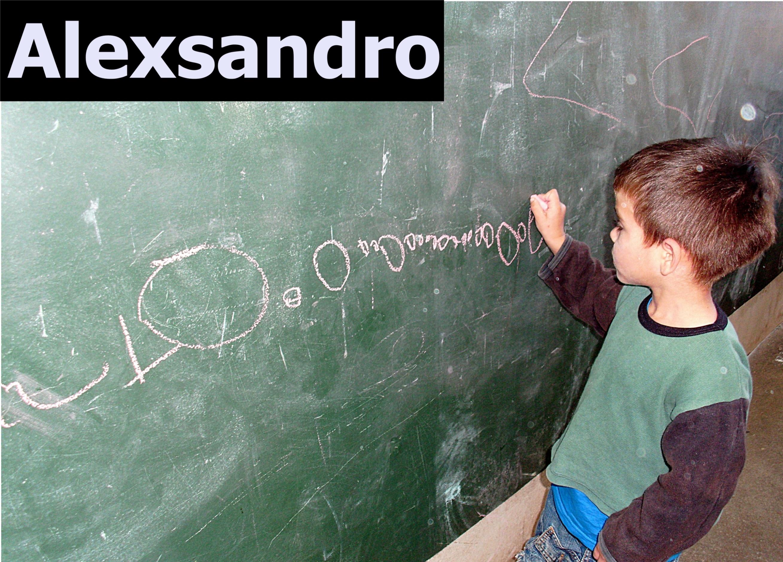 Alexsandro