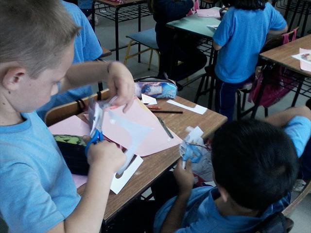 Dobradura e Origami