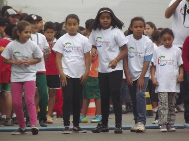 Corrida do Rio Bonito 2013.