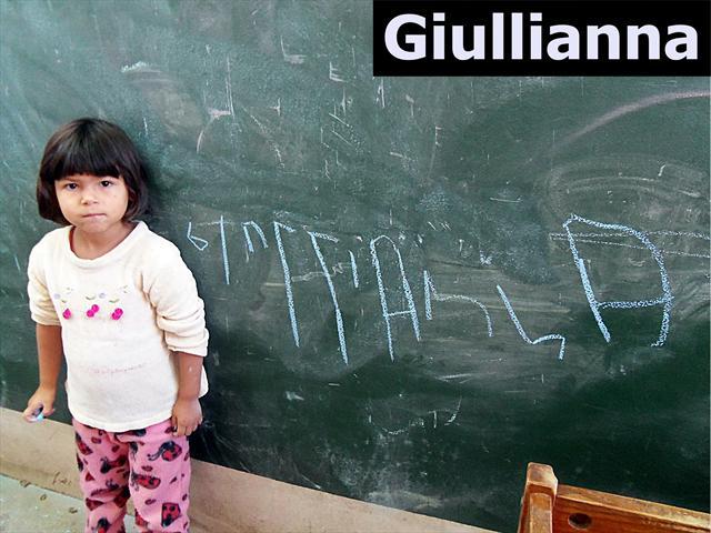 Giullianna