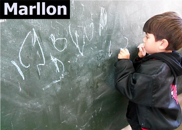 Marllon