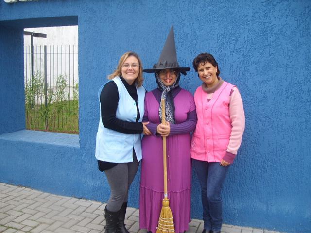Histórias da Bruxa Onilda