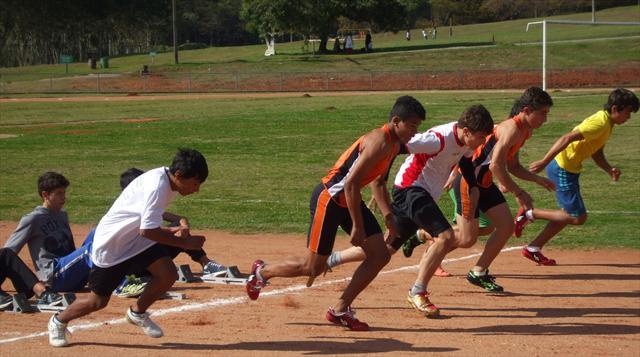 60º Jogos Escolares do Paraná