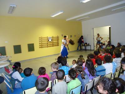 Dança na Educação Infantil