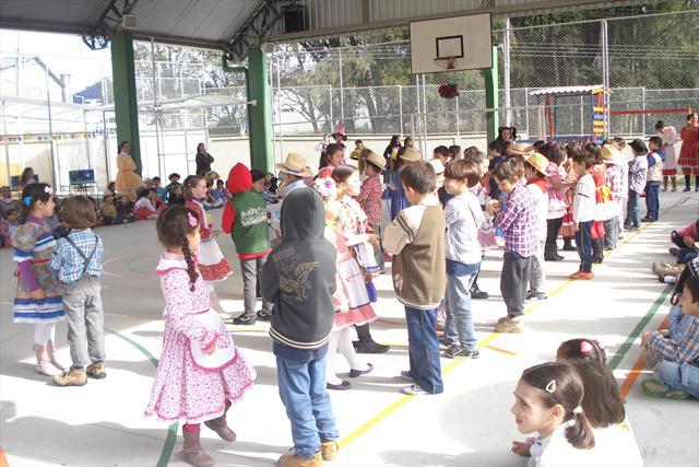 Festa Junina do Pedrosa!