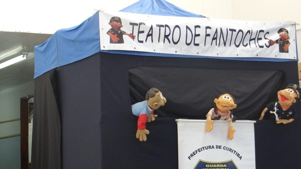 Teatro de Fantoche