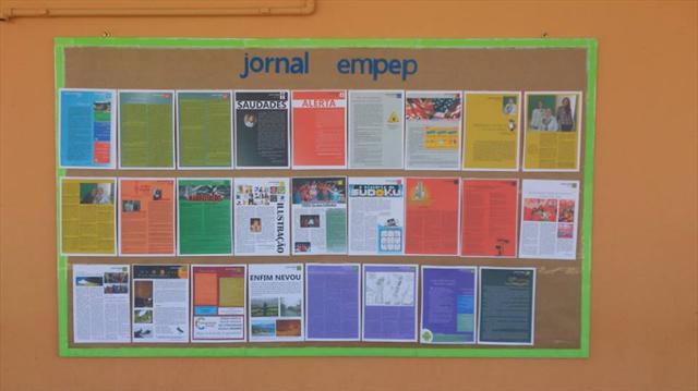 Quarta edição do Jornal Empep