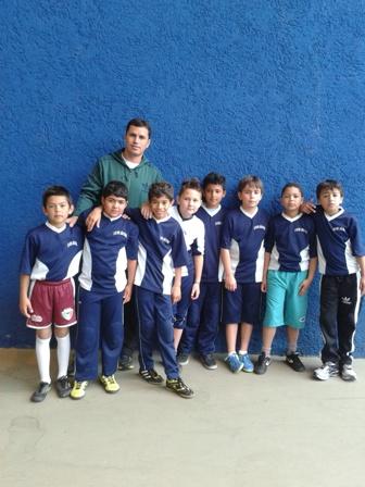 Equipe - Futsal