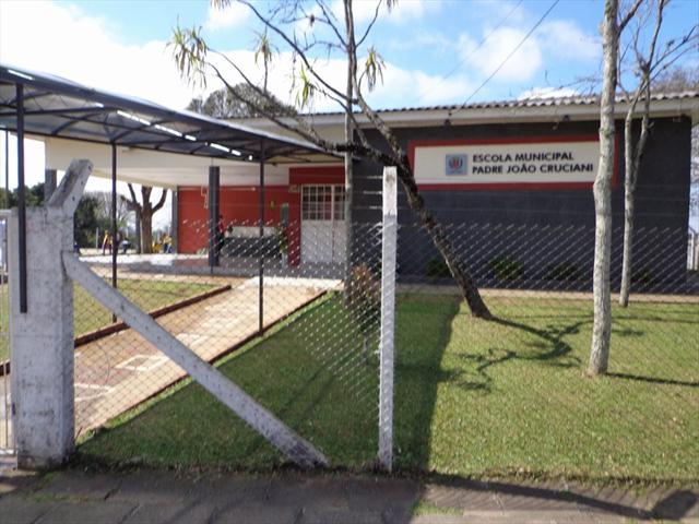 Escola completa 34 anos de vida em 20 de agosto