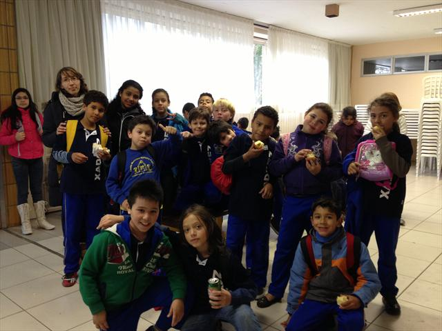Copa Escola de Xadrez
