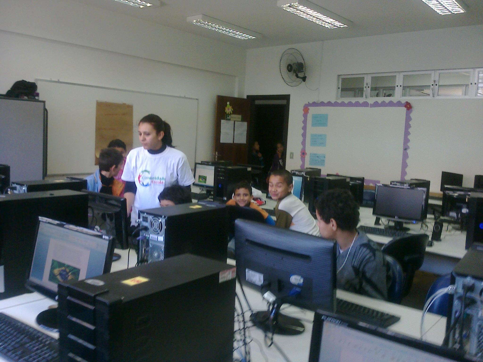 Comunidade escola