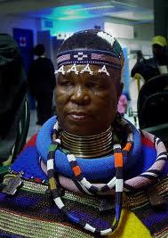 Esther Mahlangu