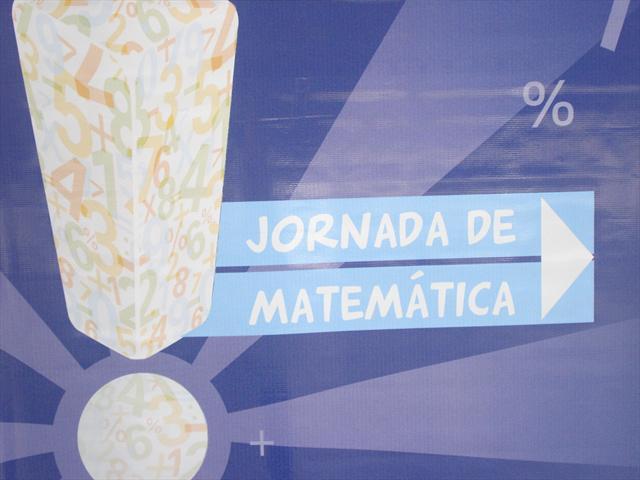 Jornada de Matemática - 2ª fase