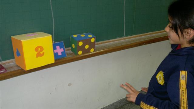 Jogos matemáticos - Prof Maite Lara Nunes