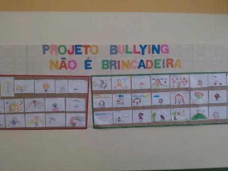 Projeto Bullyn