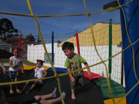 Festa de Dia das Crianças 2014